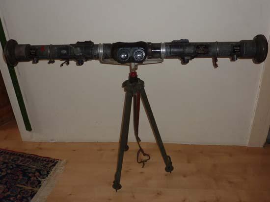Entfernungsmesser R36 : Entfernungsmesser r wh m complete set